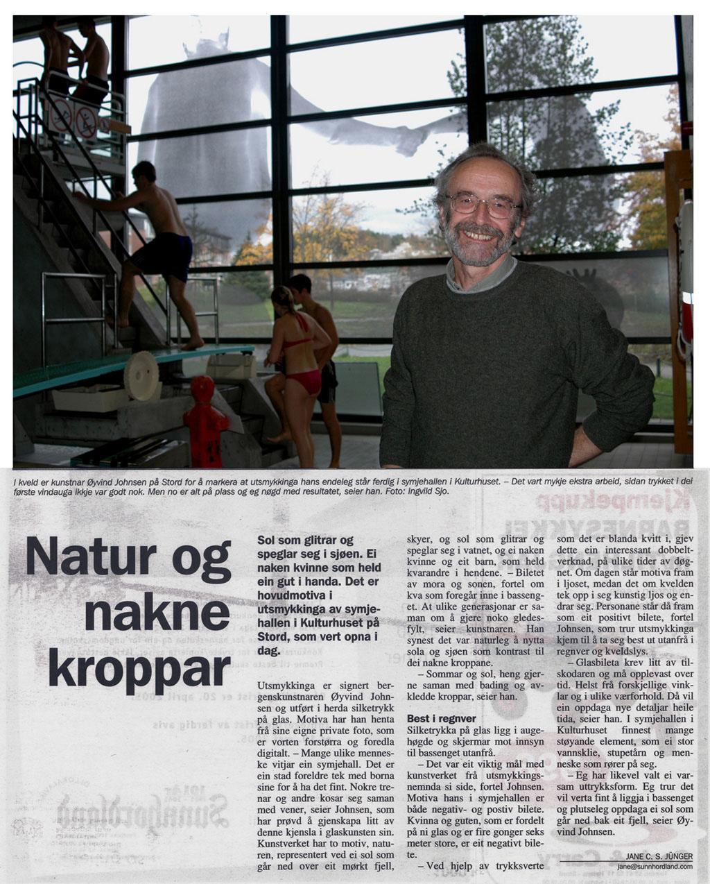 000ny 2004-newspaper-article-Sunnhordland-1
