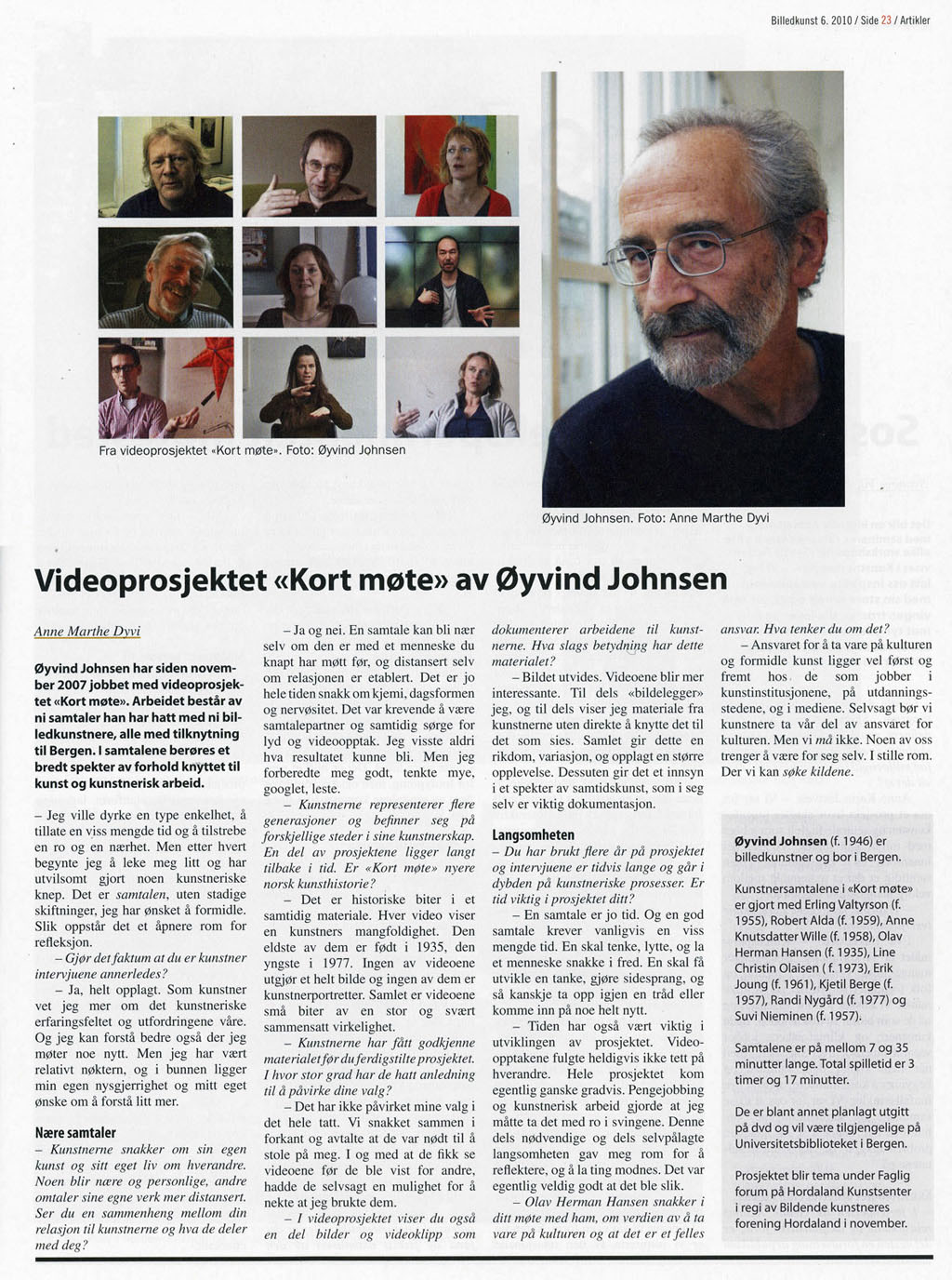 000ny 2010-interview-Billedkunst-2
