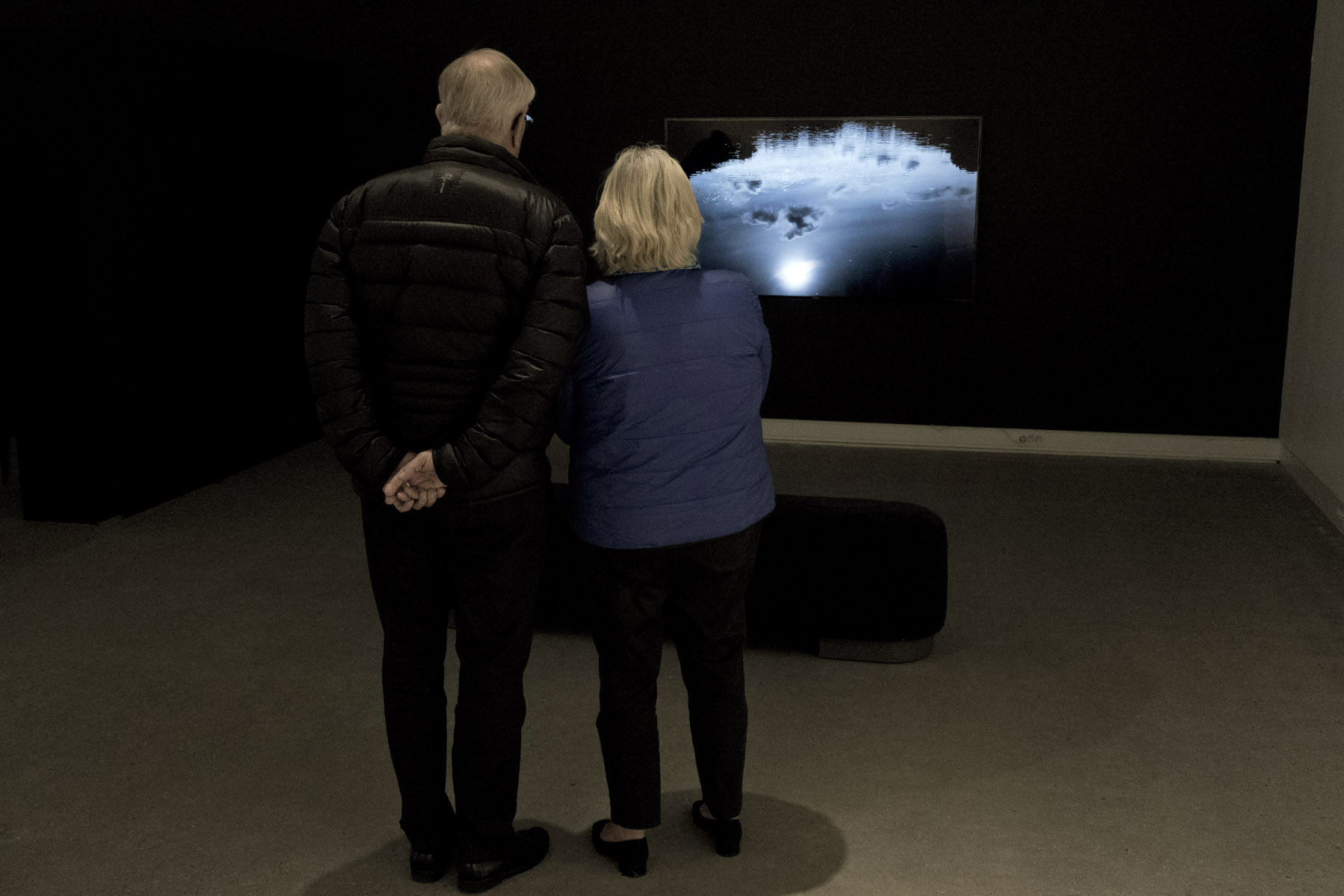2016 from exhibiton Kunsthall Grenland