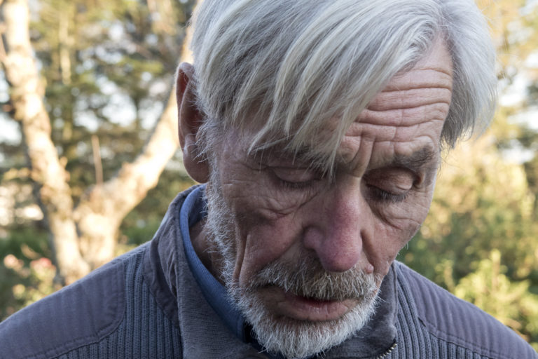 2016 artist portrait Olav Herman-Hansen