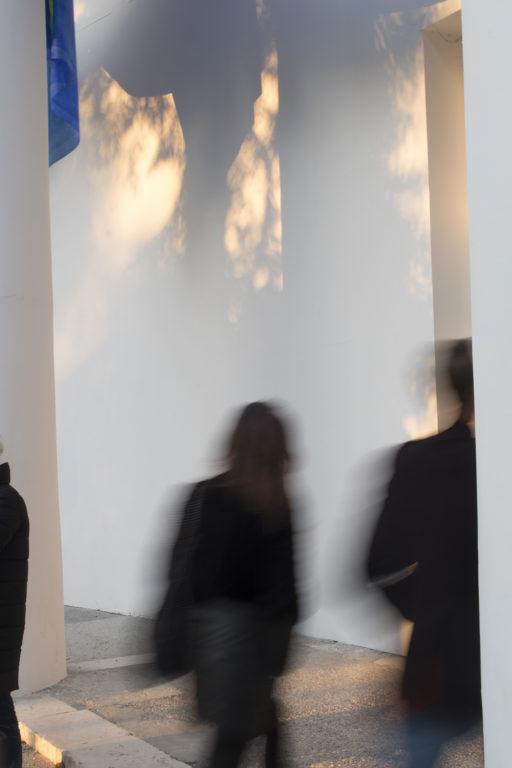 2017 Giardini della Biennale Venezia