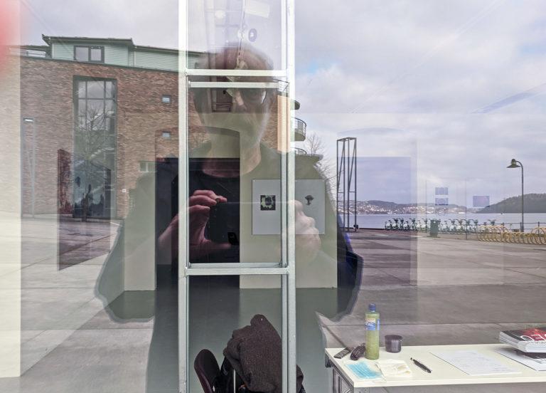2021 self portrait exhibition